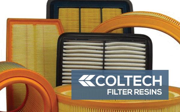 Filter Resins