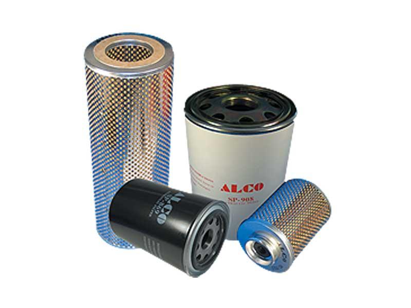 coltech filter resins