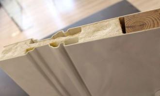 polyurethane for doors